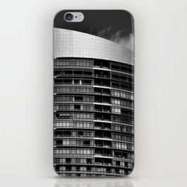 Top Floor iPhone Skin