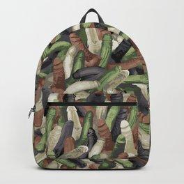 Camouphallic Backpack