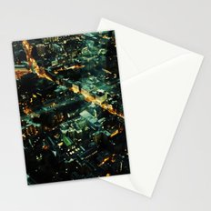 72 Floors Up Stationery Cards