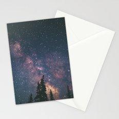 Milky Way II Stationery Cards