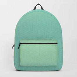 Nostalgic Lady Backpack