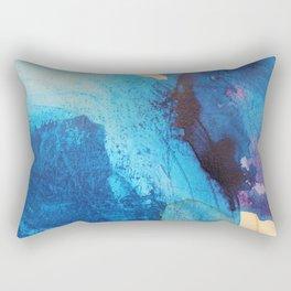Wash Over Me Rectangular Pillow