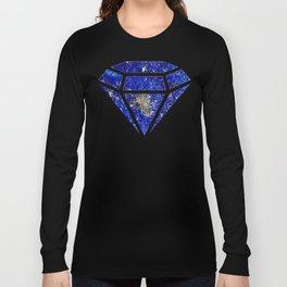 Lapis Dreams Long Sleeve T-shirt
