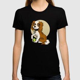 Lovely cavalier T-shirt