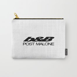 Inspired fan merch post office malone university Carry-All Pouch