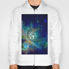 Versace Nebula  Hoody