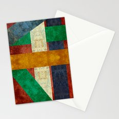 RGB Stationery Cards