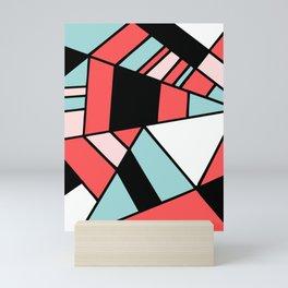 Vonnegut Mini Art Print