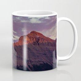 Alpine Glow Coffee Mug