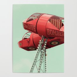 Hold On Poster