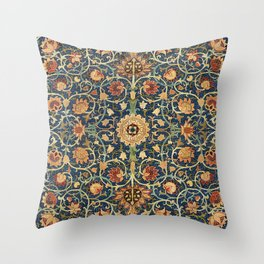 Holland Park Throw Pillow