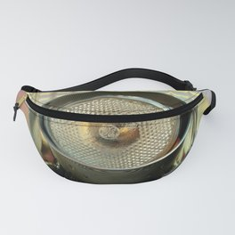 Making Light Of The Subject Fanny Pack