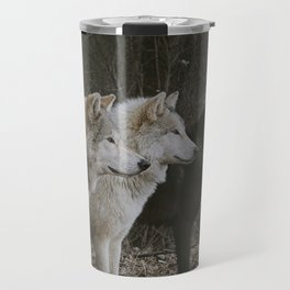 Cana, Logan, and Luther Travel Mug