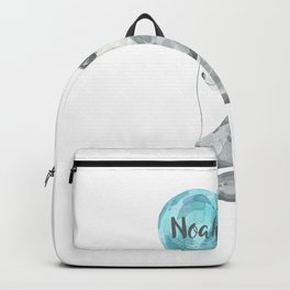 Noah Panda Backpack