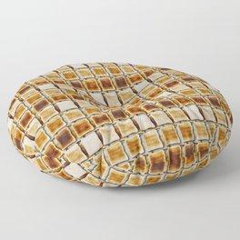 Toast Toast and More Toast Floor Pillow