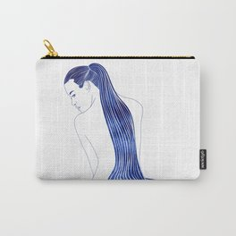 Lysianassa Carry-All Pouch