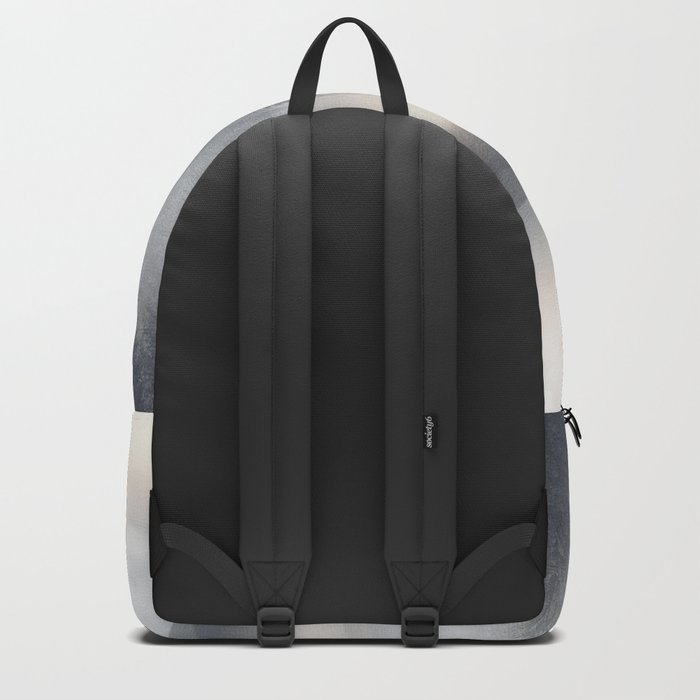 Sunrise in the Mountains Backpack