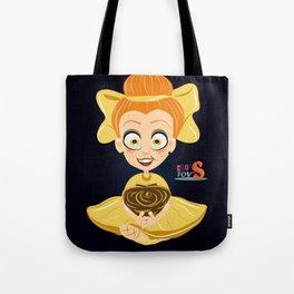 Mariette/AlfsToys Boo Tote Bag