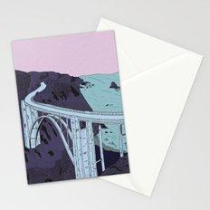 Brixie Creek Bridge Stationery Cards