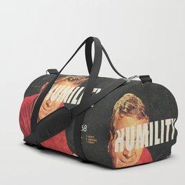 Humility 1968 Duffle Bag