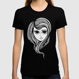 Tendrils #7 T-shirt