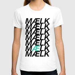 maelk T-shirt