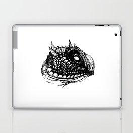 Lizzy (White) Laptop & iPad Skin