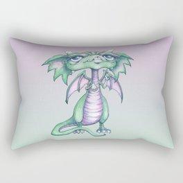 Actually... Rectangular Pillow