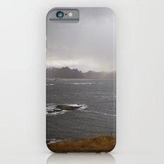 Lofoten Seaview Slim Case iPhone 6s
