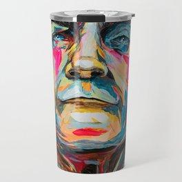 Collins by carographic Travel Mug