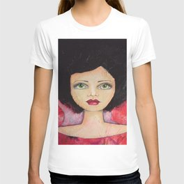 Bella SASS Girl - Cyndi - SASS = STRONG and SUPER SMART T-shirt
