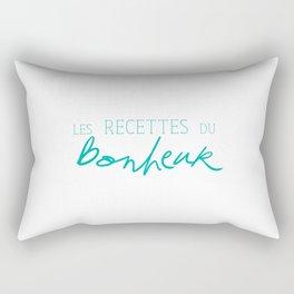 Les Recettes du bonheur  - LOVE Rectangular Pillow