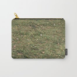 raked Carry-All Pouch