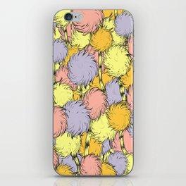 Truffula iPhone Skin