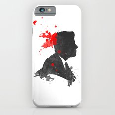 The Assassination of John F. Kennedy iPhone 6 Slim Case