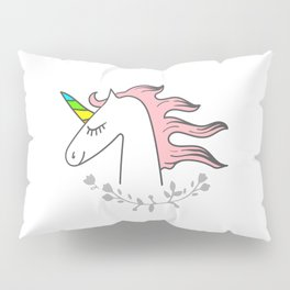 You are enough! Pillow Sham