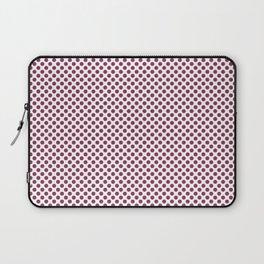 Camelot Polka Dots Laptop Sleeve