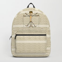 Vitruvius Backpack