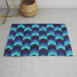 Up and hope Rug