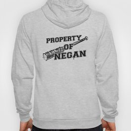 Property of Negan Hoody