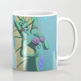 Naga Coffee Mug