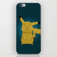 Pikami iPhone & iPod Skin