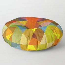 Mosaico 175 Floor Pillow