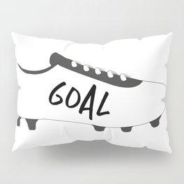Football Cleats Pillow Sham