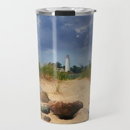 Chantry Island Travel Mug