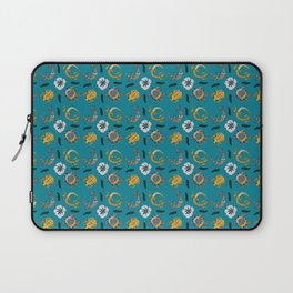 Southwestern Creatures Laptop Sleeve