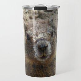 Curious Creature Travel Mug