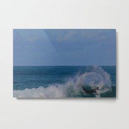 Sufin-Extendo Metal Print