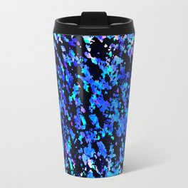 Informel Art Abstract G63 Travel Mug