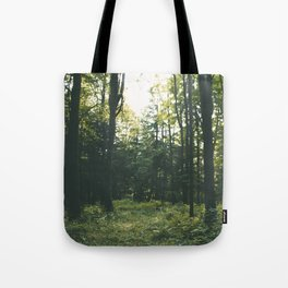 Forest XIX Tote Bag
